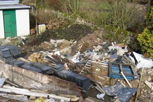 Lower Nazeing Builders Waste Removal