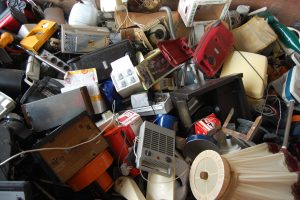 Builders Waste Removal Services Lower Nazeing
