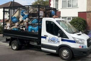 Builders Waste Removal Advice Lower Nazeing