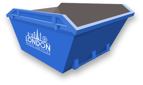 12 Yard Skip hire London